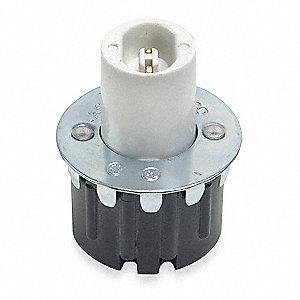 LAMPHOLDER FLUORESCENT 660W-600V