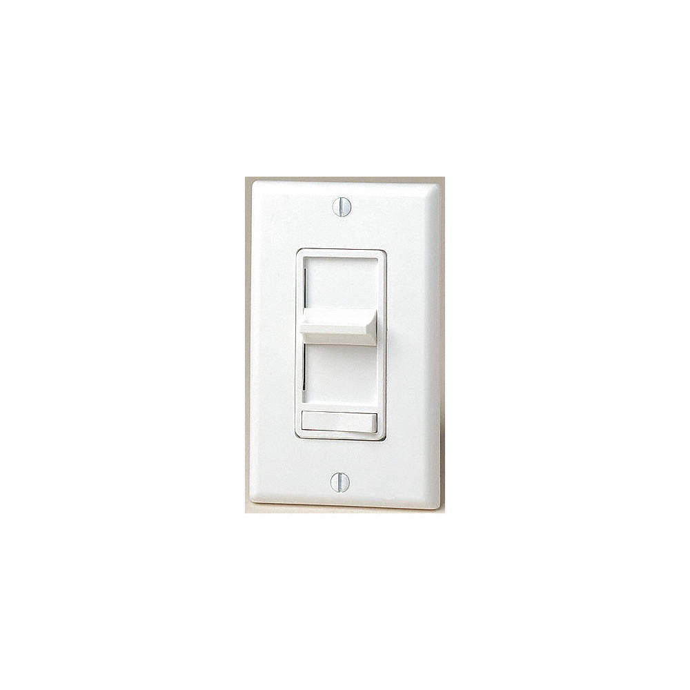 Leviton Switch Dimmer 3way White Lighting Dimmers Let6633plw 3 Way To
