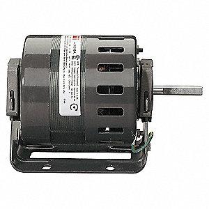 HVAC MOTOR,1/10 HP,1550 RPM,115V