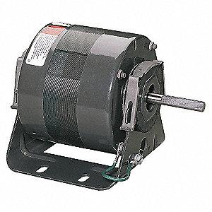 HVAC MOTOR,1/20 HP,1550 RPM,115V