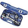POWERLUBER 18V DUAL BATTERY
