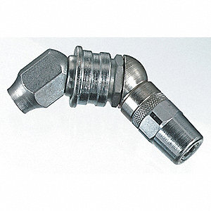 COUPLER REPLACEMENT