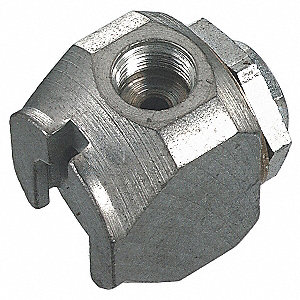 COUPLER STANDARD BUTTON HEAD