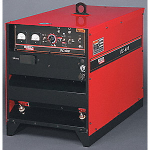 IDEAL ARC DC600