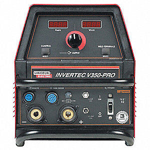 Lincoln Welders For Sale >> LINCOLN ELECTRIC INVERTEC V350-PRO ADVANCED - MIG Welders ...