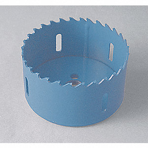 SAW HOLE CARBIDE TIPPED 3-1/4IN