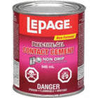 CEMENT CONTACT GEL 946ML