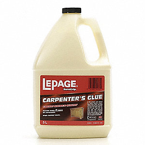 GLUE CARPENTER 3L