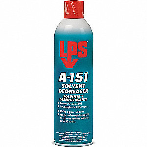 A-151 SOLVENT DEGREASER 425G AERO