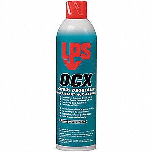 OCX(TM) CITRUS DEGREASER 539G AEROS