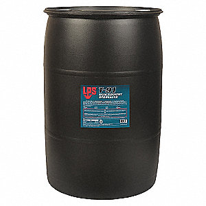 T-91(TM) NON-SOLVENT DEGREASER 208L