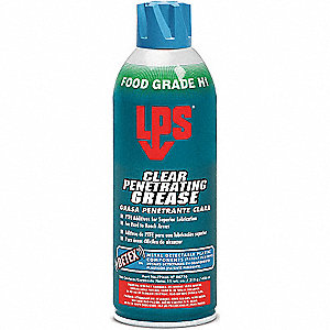 CLEAR PENETRATING GREASE 312G AERO