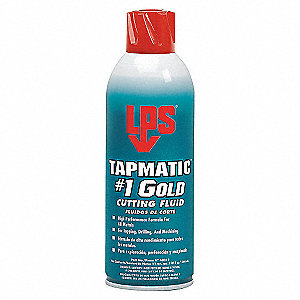 TAPMATIC #1 GOLD 312G AEROSOL