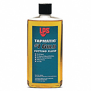 TAPMATIC#1 GOLD CUTTINGFLUID 473