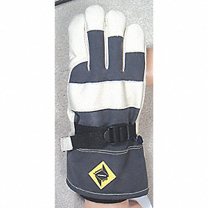 GLOVES MNRS CWHD DBL PLM AND THMB