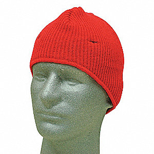 LINER WINTER KNITTED RED