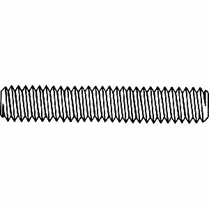 ROD THREADED 8.8 976-1 1M SP M24
