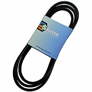 Oem Spec Belt, 1/2 W In.