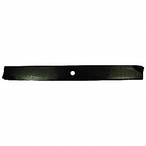 Lawn Mower Blade,21-1/2 In. L