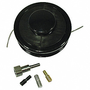 Bump Feed Trimmer Head