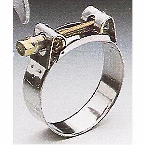CLAMP T-BOLT SUPRA W2 17-19MM