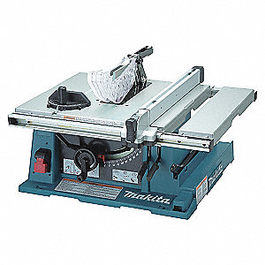 SAW TABLE CONTRACTOR 10 INCH