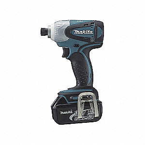 IMPACT DRIVER KIT 18V LXT 1/4IN COR