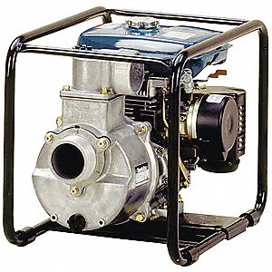 WATER PUMP 3IN 5.7HP