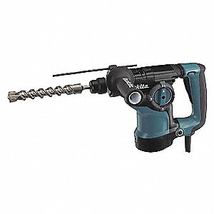 ROTARY HAMMER 1 1/4IN SDS PLUS
