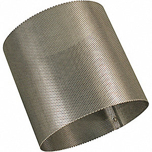 FILTER SCREEN FOR WET MATERIAL