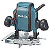PLUNGE ROUTER 1-1/4HP