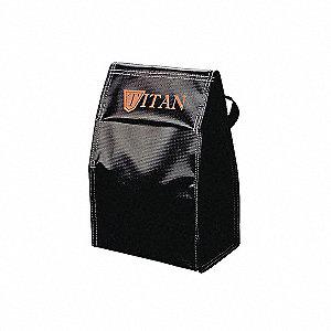 KIT LIFT AERIAL W/HARNESS LAN + BAG