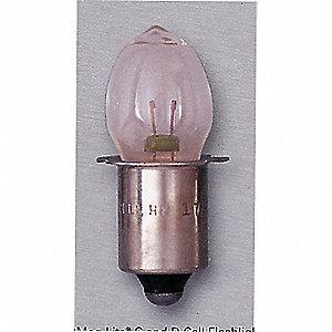 LAMP KRYPTON 2-CELL WHITESTAR 2/CD
