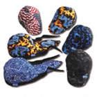 CAP, WELDING, BLUE FLAME, SIZE 7 1/
