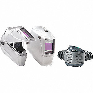 PAPR (COMPLETE SYSTEM W/9400I HELME