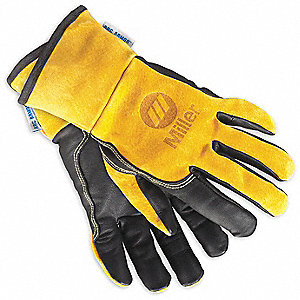 GLOVE,TIG,SHORT CUFF,XL