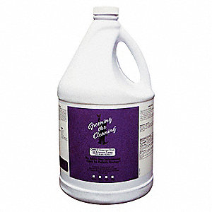 1 gal. Carpet Extraction Cleaner, 4 PK