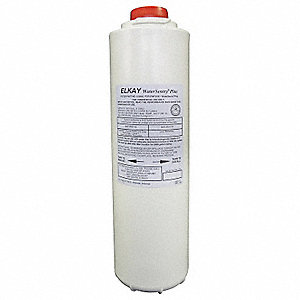 Polypropylene, Carbon Filter Cartridge, For EZH2O® Bottle Fillers