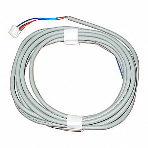Connect Cable, For Use With: Rinnai Tankless Water Heaters