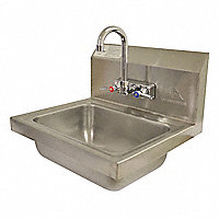 Hand Sinks And Hand Wash Stations