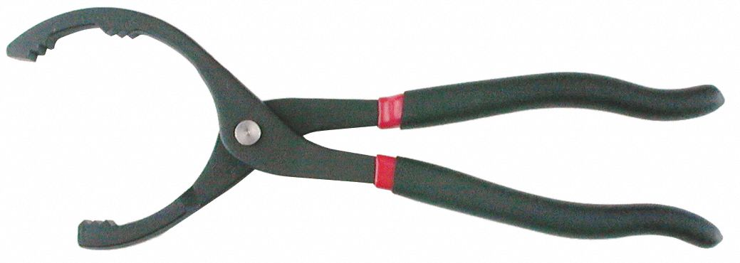 Oil Filter Pliers,  Alloy Steel