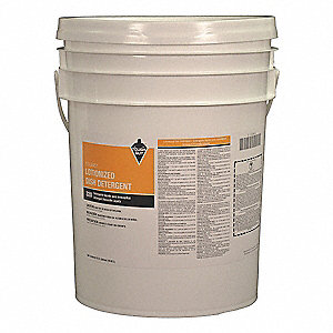 Liquid Pot and Pan Cleaner, 5 gal. Pail, 1 EA