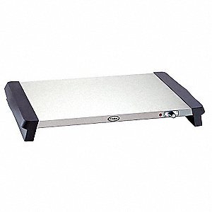 "26"" x 15-1/4"" x 3"" 300 Watt Warming Shelf"