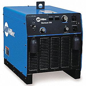 PKG,SHOPMATE 300DX 200/230V/22A/MIG