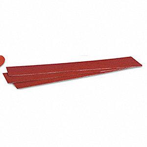 ABRASIVE RED SHT P80D 2-3/4X16-1/2