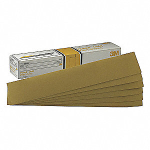 SHEETS FILE FILM GLD HOOKIT 2-3/4IN