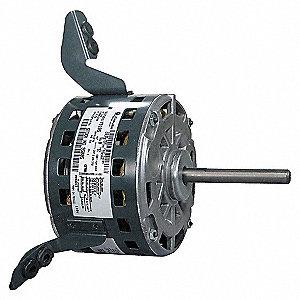 DD BLWR MOTOR PSC 1/5 HP 1075 208-2