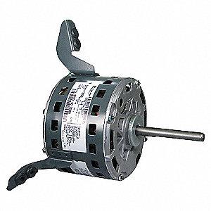 DD BLWR MOTOR PSC 1/3 HP 1050 115 V