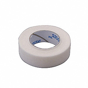 TAPE MICROPORE 1INX10YD 12/BX
