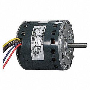 DD BLWR MOTOR PSC 1/3HP 900 200-230